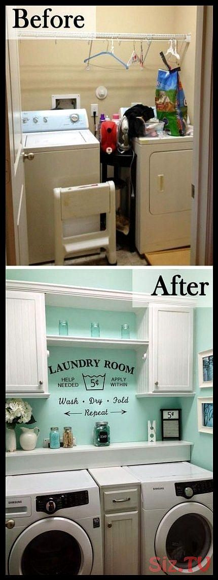70  Ideas For Farmhouse Laundry Closet Ironing Boards  Boards B  gelbrettkleiner…