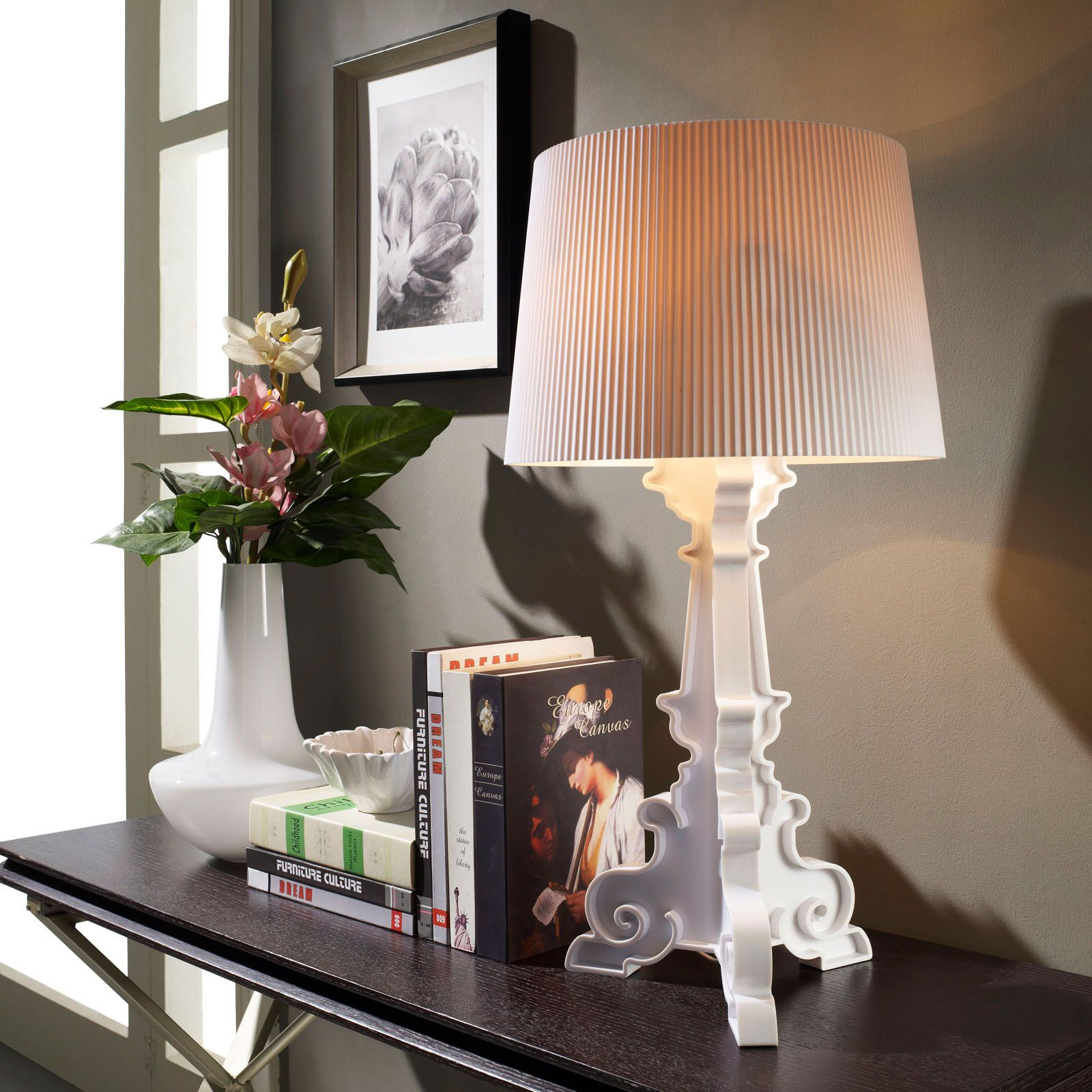 Furniture And Decor For The Modern Lifestyle Decoracao Lampada