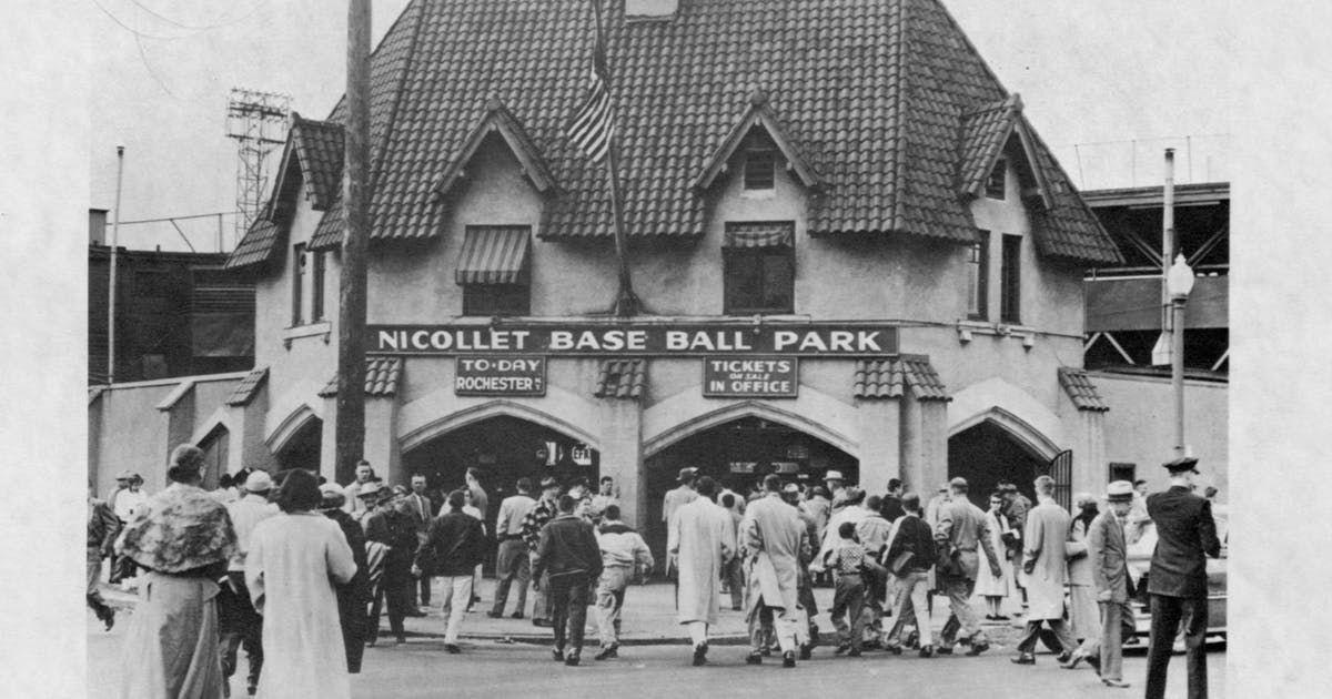 Reusse: Baseball memories of Lake Street turn to ashes - StarTribune.com