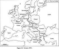 resultado de imagen para mapa de europa para colorear hogar