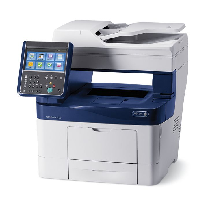 Xerox Workcentre 3655i With Images Multifunction Printer