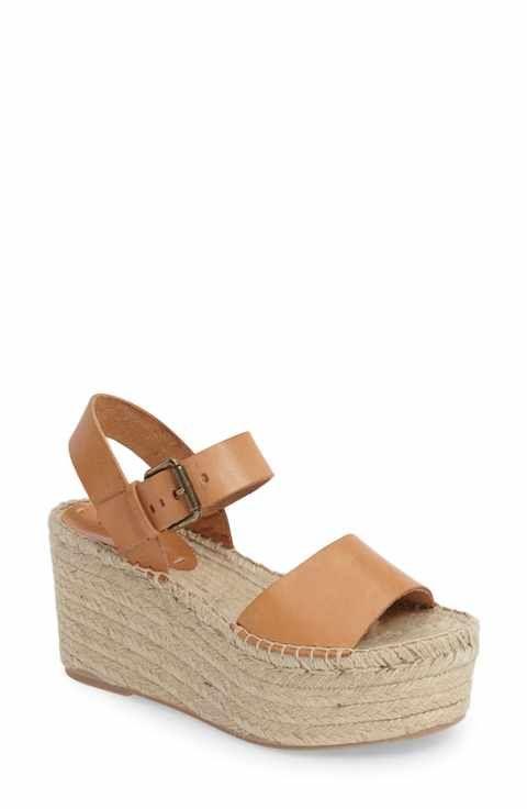 1ffa82a7f8662 Soludos Platform Wedge Sandal (Women)