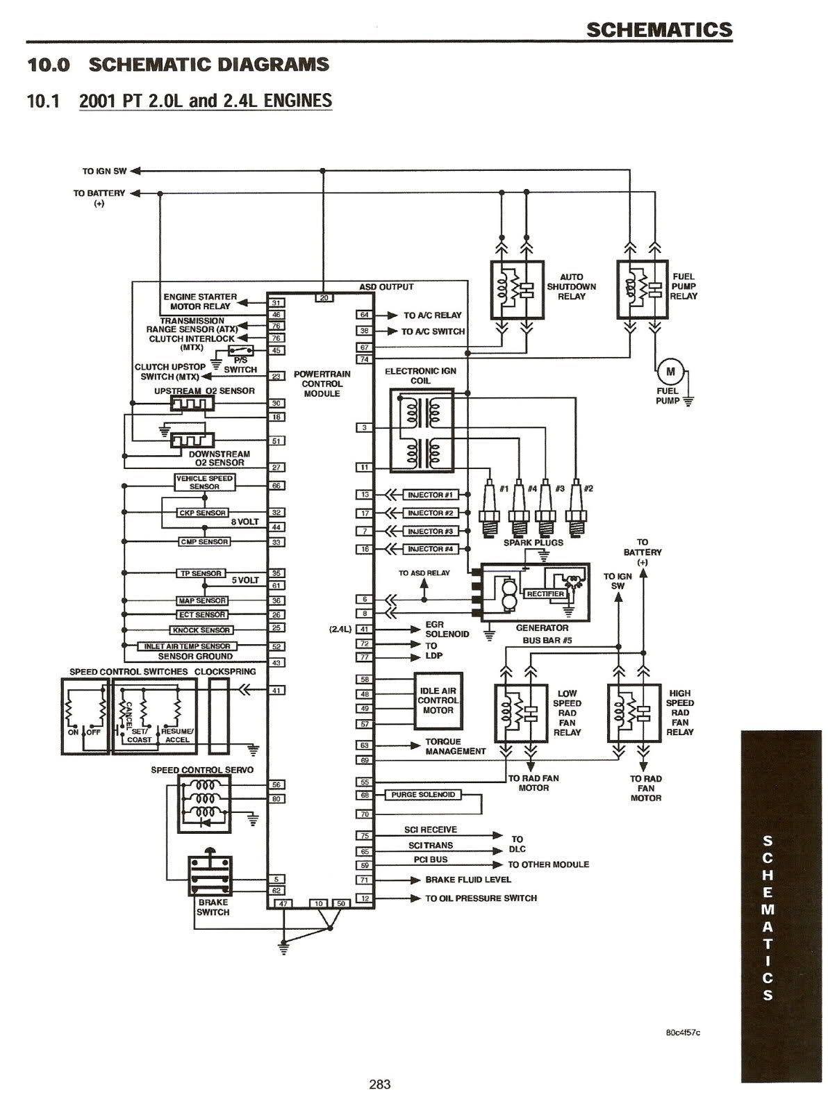 70 Luxury 2002 Pt Cruiser Starter Wiring Diagram Electrical Wiring Diagram Electrical Wiring Diagram