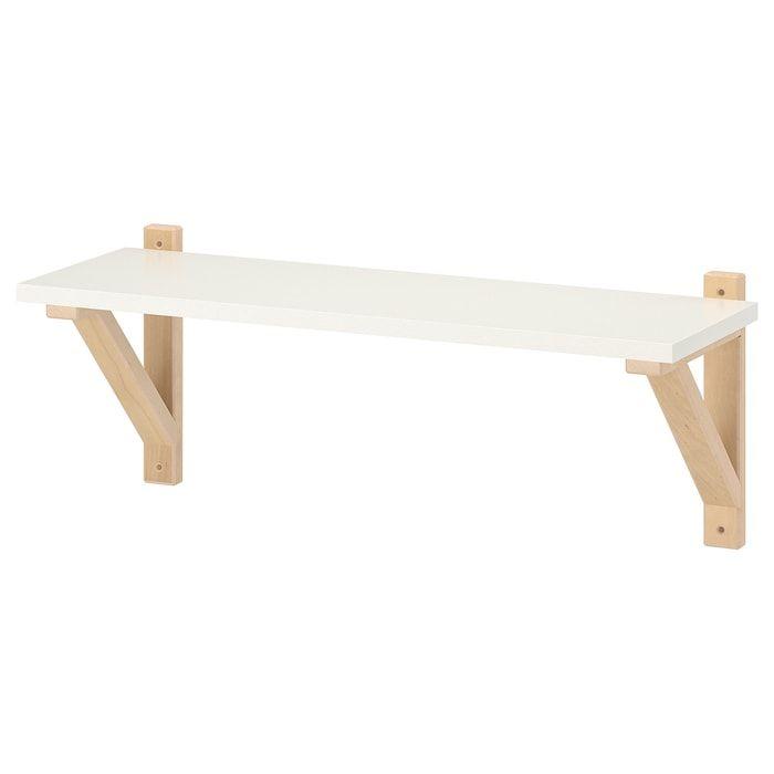 IKEA US Furniture and Home Furnishings   Wall shelves