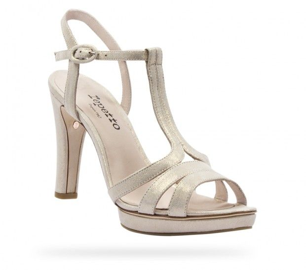 Chaussures - Sandales Repetto zwNdrUg