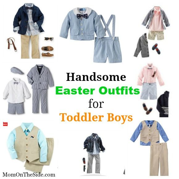 1000+ images about Easter 2016 on Pinterest | Seersucker, Baby boy ...