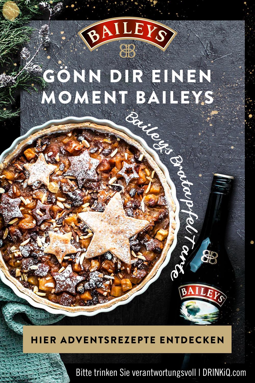 Photo of Entdecke hier unsere leckeren Rezepte mit Baileys für genussvolle Weihnachten