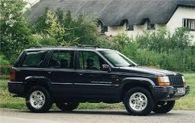 Grand Cherokee Jeep Grand Jeep Grand Cherokee Jeep Grand Cherokee Zj