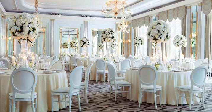 Nuevos decoracion para bodas en salon fantasticas ideas for Decoracion de salon para boda