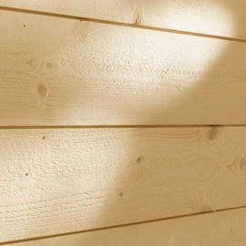 lambris en sapin rabot naturel salle de bain lambris. Black Bedroom Furniture Sets. Home Design Ideas