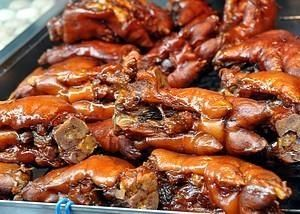 Search Results Barbecued Pig S Feet Recipe At Foodenquirer Com Pig Feet Recipe Southern Recipes Soul Food Recipes