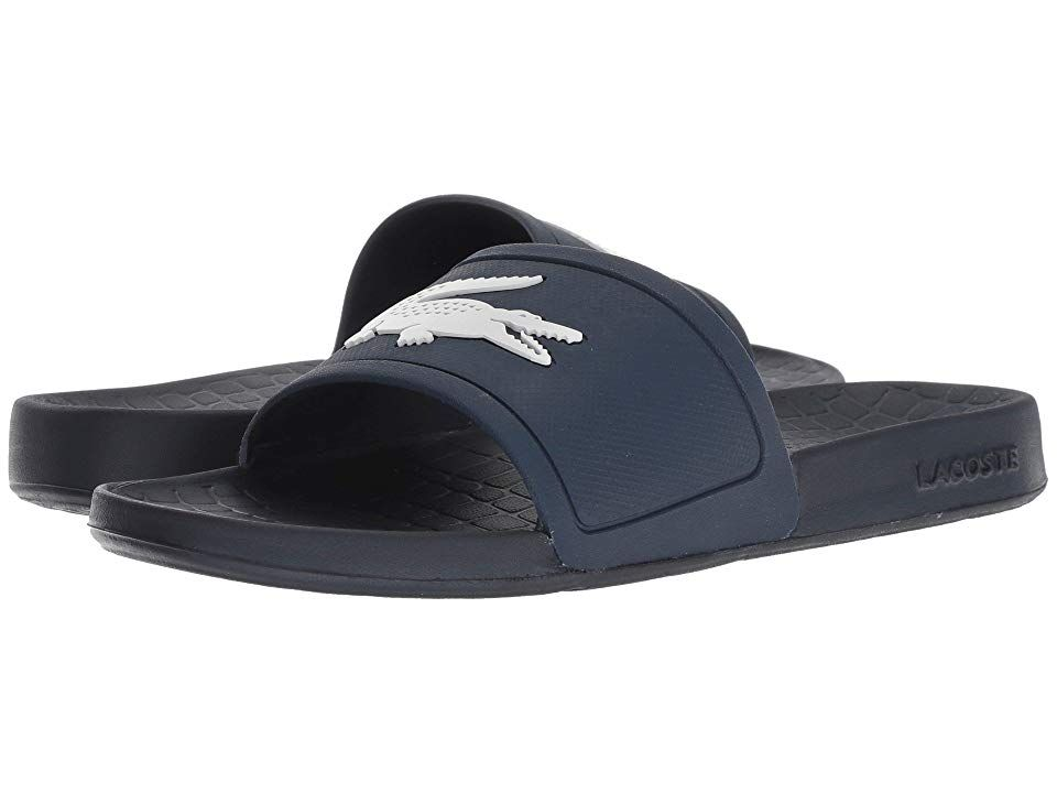 8c2c9b12bc0d0 Lacoste Fraisier 318 2 P Women s Shoes Navy White in 2019