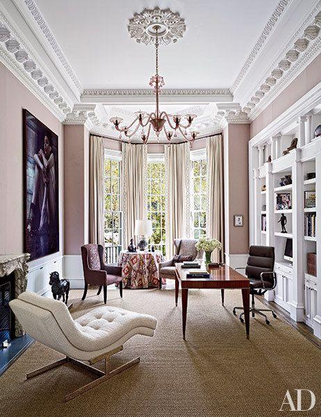 Chaise Longue Decorating Ideas Avec Images Deco Maison Decor