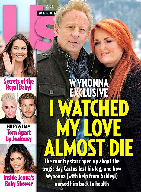 wynonna judd i watched husband cactus moser almost die