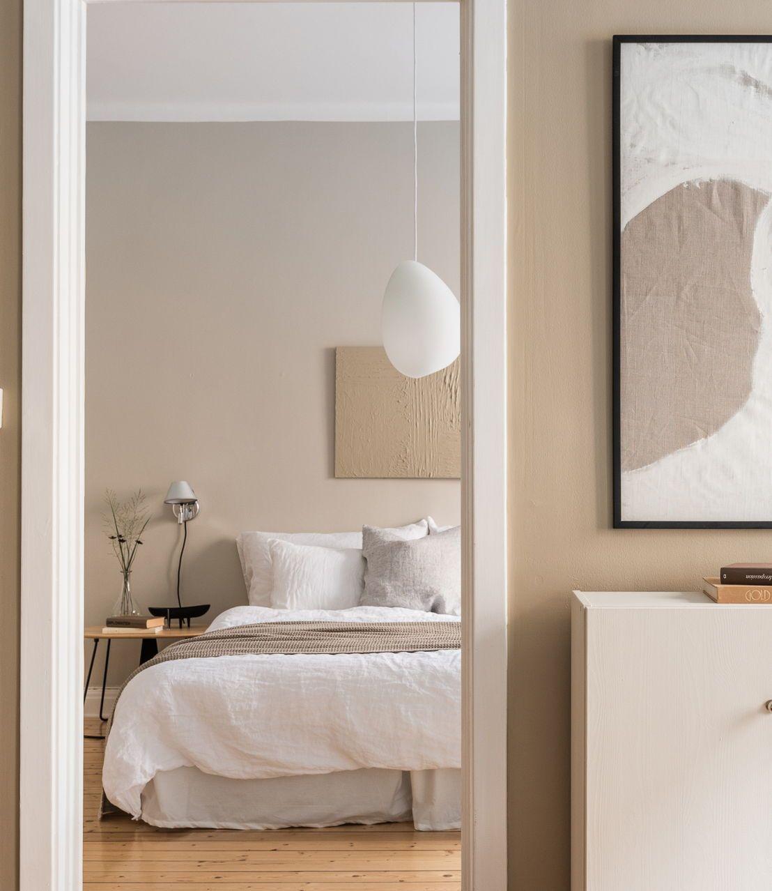 Home in beige  Déco chambre inspiration, Decor salon maison, Deco