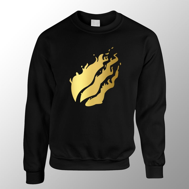 Mr Beast Gold Box Hoodie Or T-Shirt YouTuber Merch Adults /& Kids