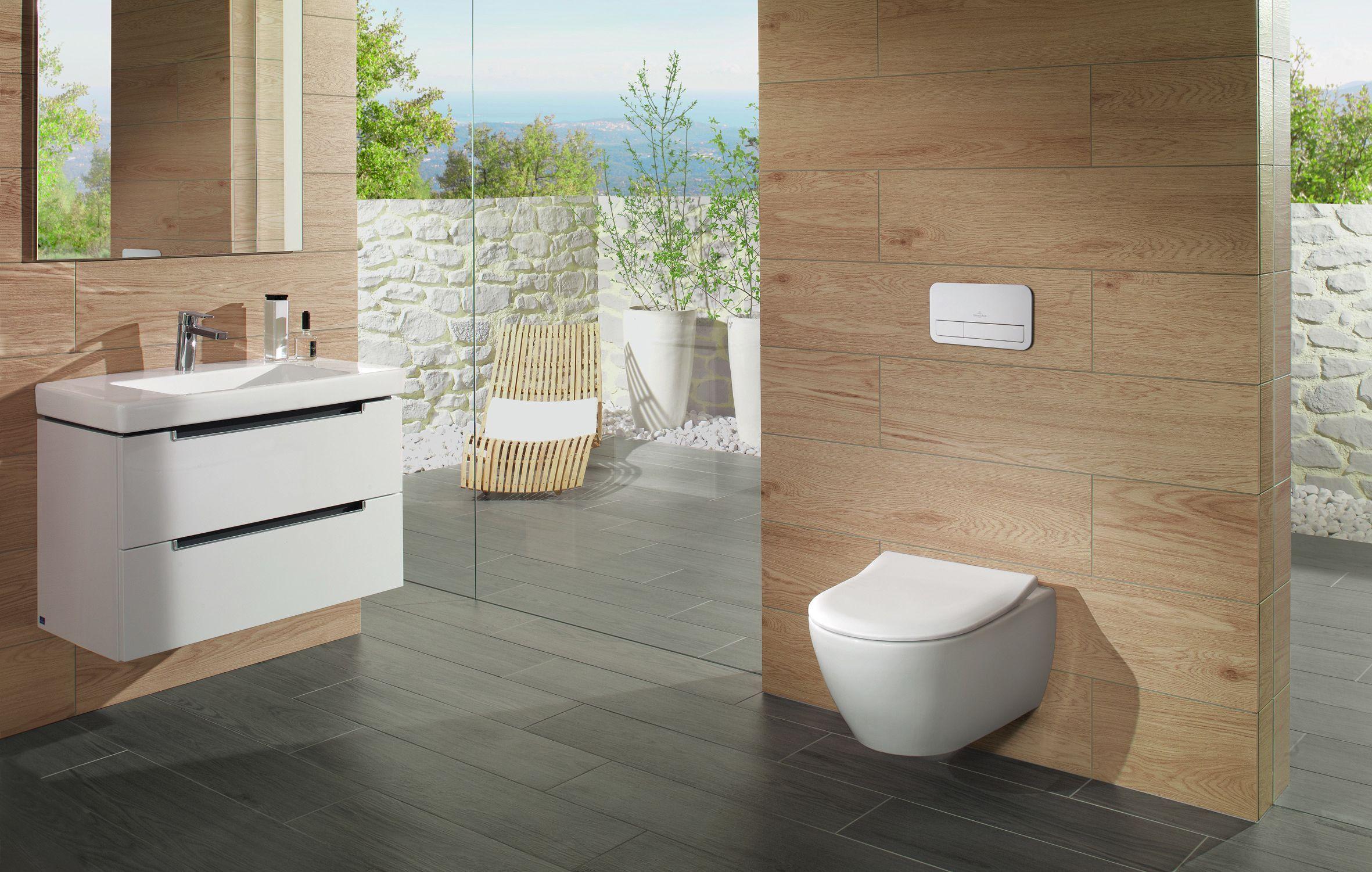 Badezimmer villeroy boch for Reuter badplaner