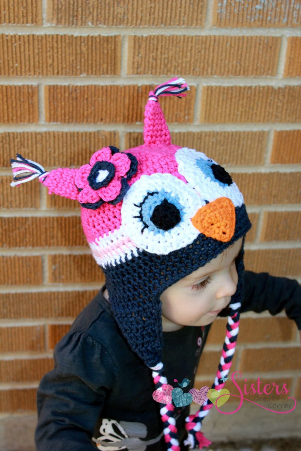 Crochet owl hat baby owl hat newborn photo prop newborn owl crochet owl hat baby owl hat newborn photo prop newborn owl hat earflap beanie animal hat child owl hat toddler hat winter bankloansurffo Image collections