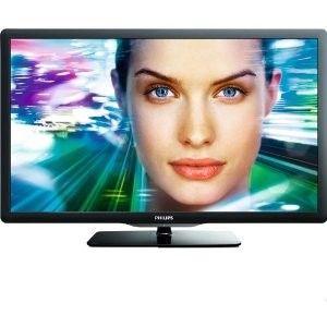 Philips 55PFL5706/F7 55-inch 1080p 120 Hz LCD HDTV | TV