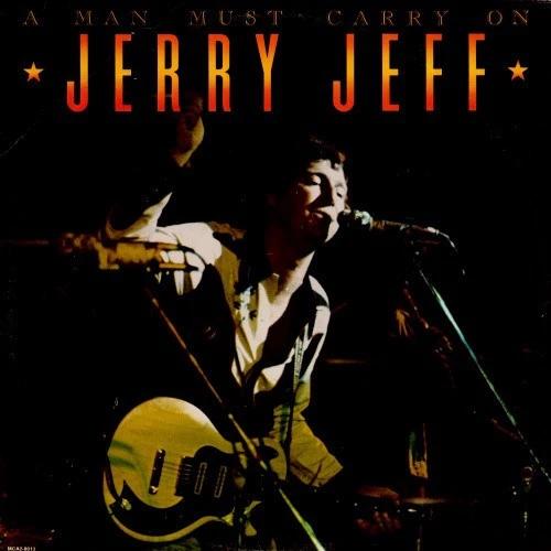 Jerry Jeff A Man Must Carry On 1977 In 2020 Jerry Jeff Walker Vinyl Records Album