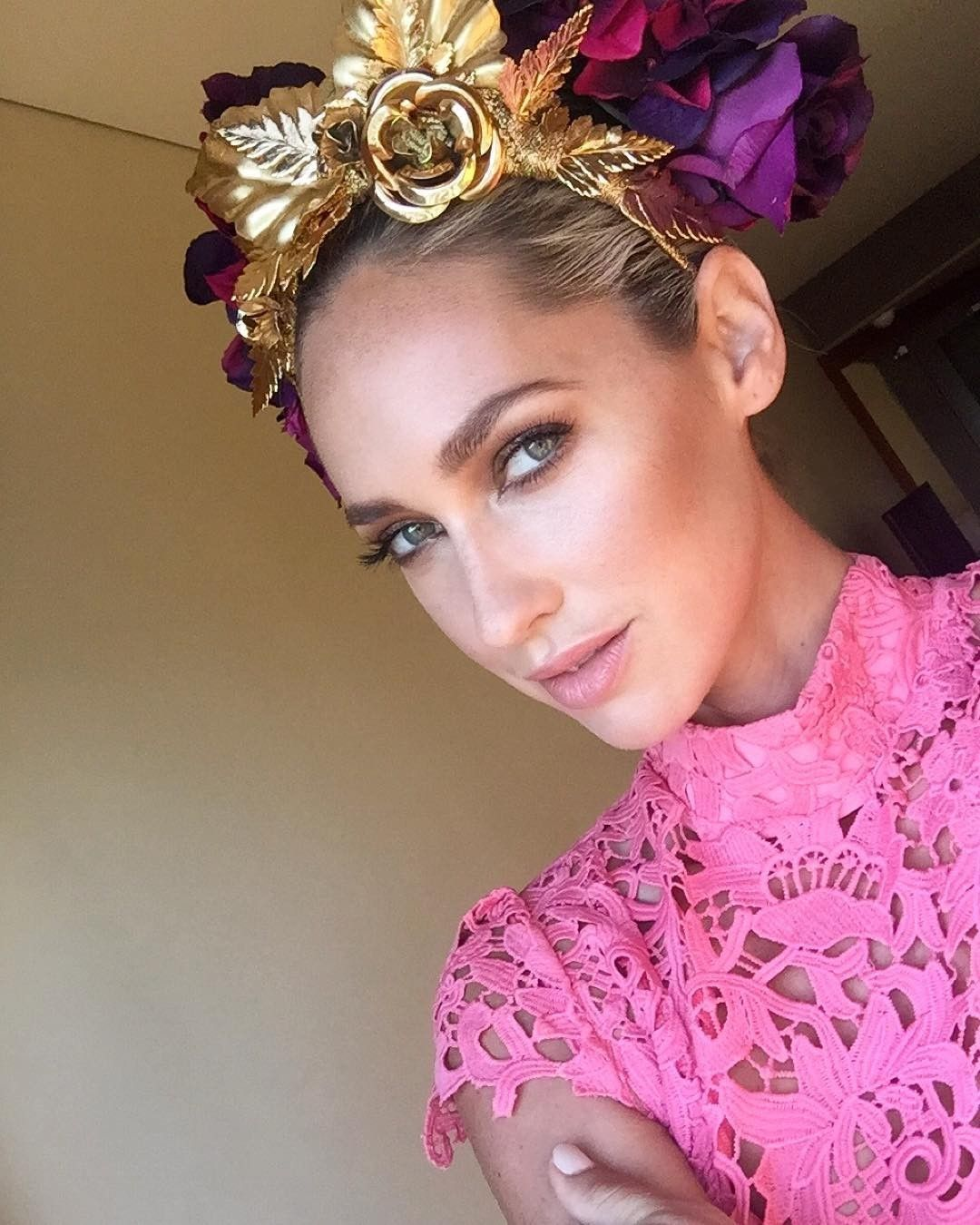 Makeup in 2020 Beauty, Spring racing, Melbourne cup