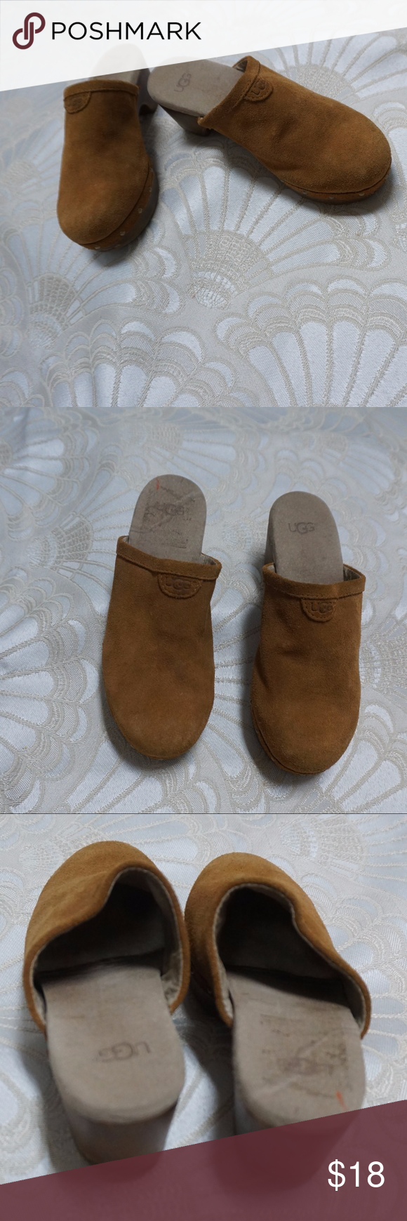 UGG Australia | Evie Clogs Sn 3284 Thank you for checking out my Closet Size: