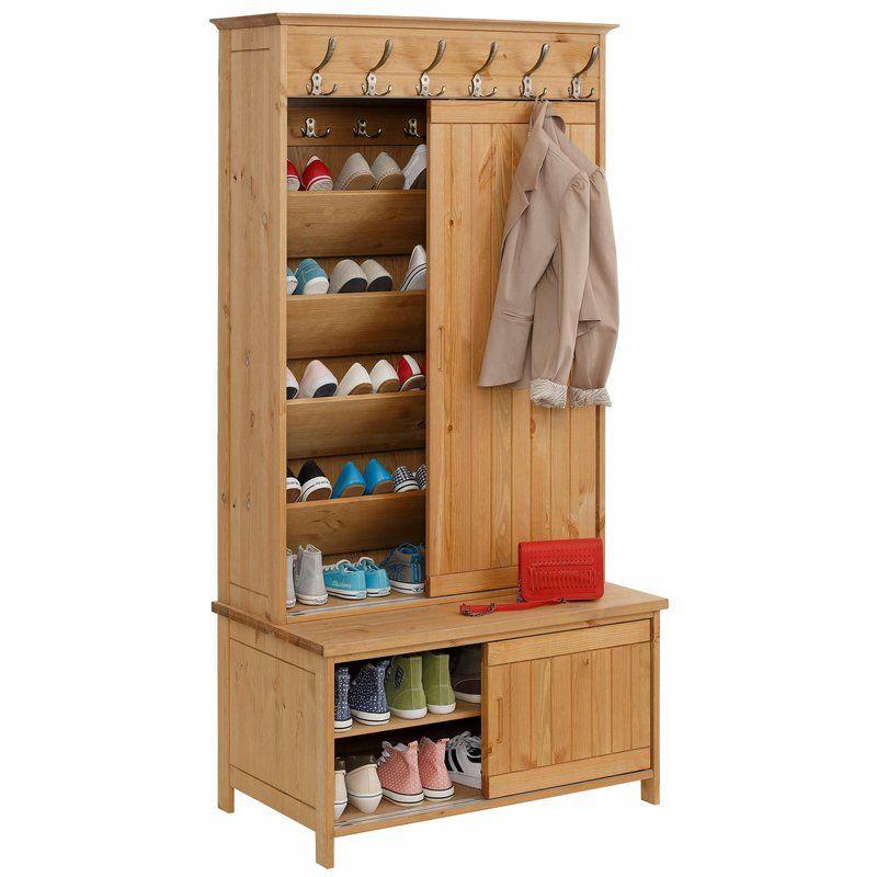 armoire vestiaire range chaussures 4