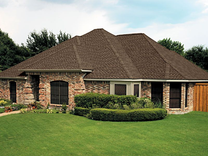 Best Barkwood Shingles From Gaf Total Roofing Pinterest 400 x 300