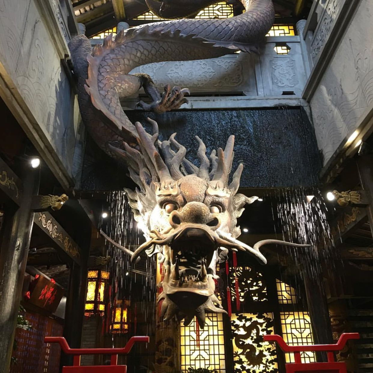 A restaurant chengdu sichuan china with images
