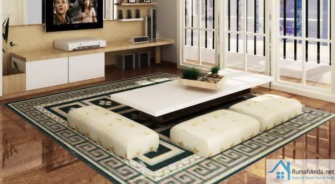 77 Desain Ruang Keluarga Minimalis Terbuka Lesehan Elegan Klasik Dan Modern Ruang Keluarga Minimalis Desain Ruang Keluarga Ruang Keluarga