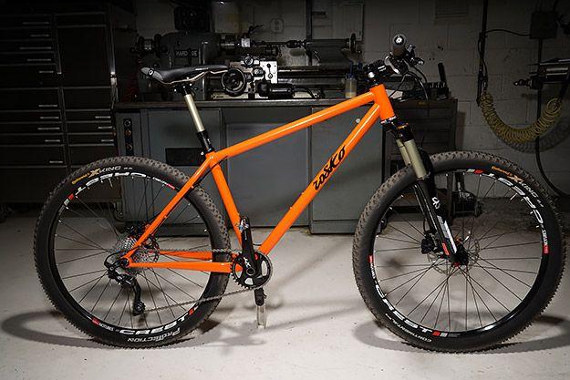 (via Rosko 650b MTB | Cycle EXIF)