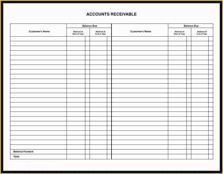 Account Payable Spreadsheet Template from i.pinimg.com
