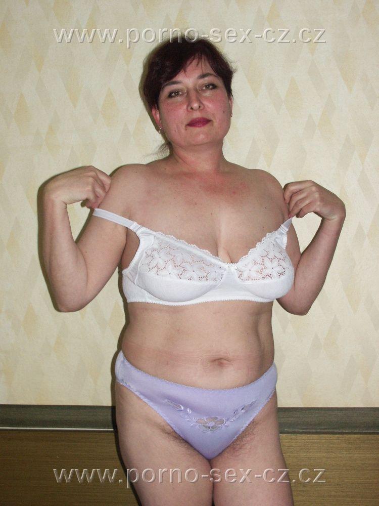Zralá žena sex