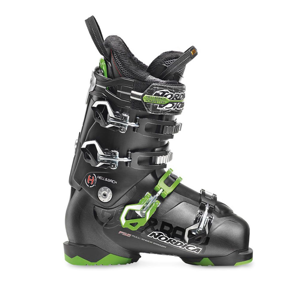 so cheap clearance prices official shop Nordica Hell and Back H2 Ski Boot 2014 | Nordica for sale at ...