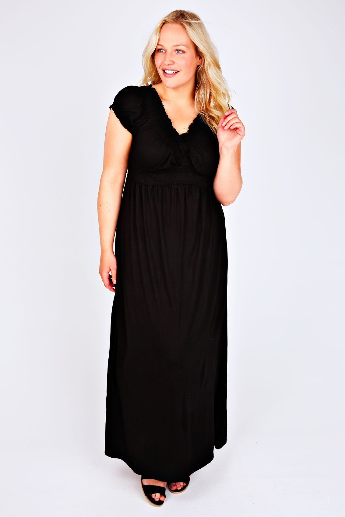 10c21e61151 maxi dress yours clothing plus