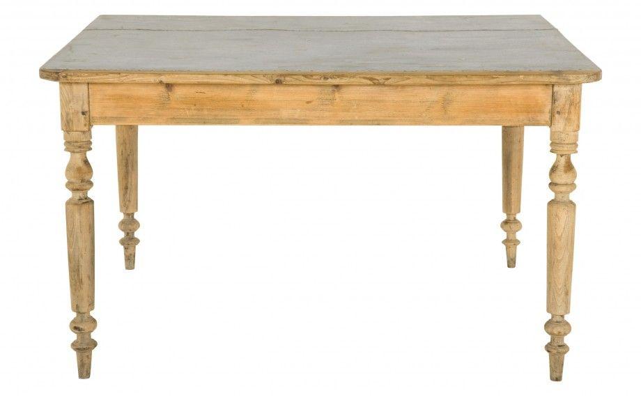 Antique Farmhouse Table | Jayson Home