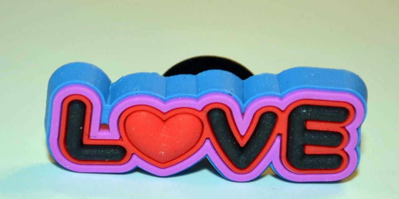 Jibbitz Clog Charm Shoe Plug Accessories Fit WristBand Bracelet Furby Boom