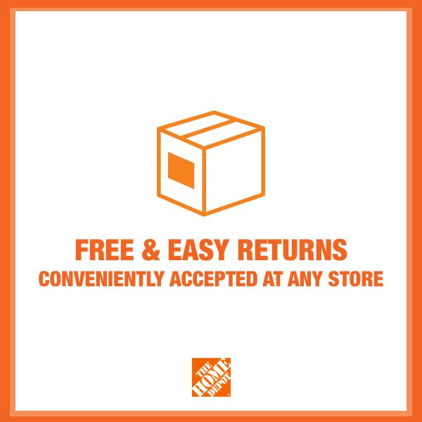 The Home Depot Delivers Just Say When Where And How We Have Free