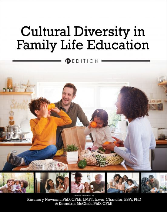 Cultural Diversity In Family Life Education Family Science Cultural Diversity Family Life