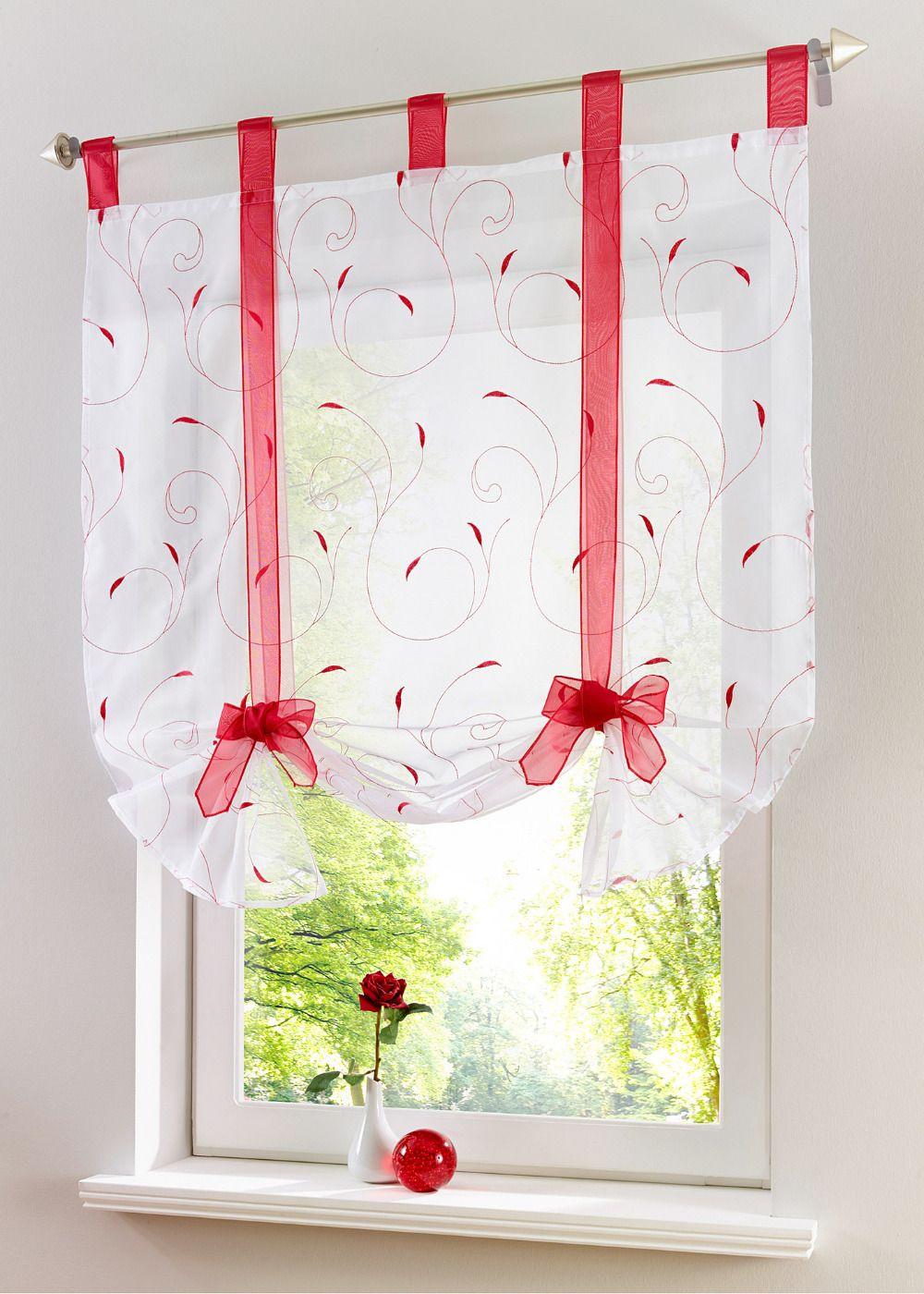 pas cher livraison gratuite arc petite fen tre floral tulle rideaux cuisine rideau porte. Black Bedroom Furniture Sets. Home Design Ideas