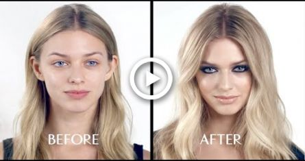 How to create The Rock Chick Makeup Look | Charlotte Tilbury