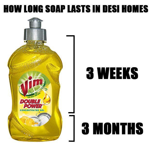 On adding water. #Jugaad