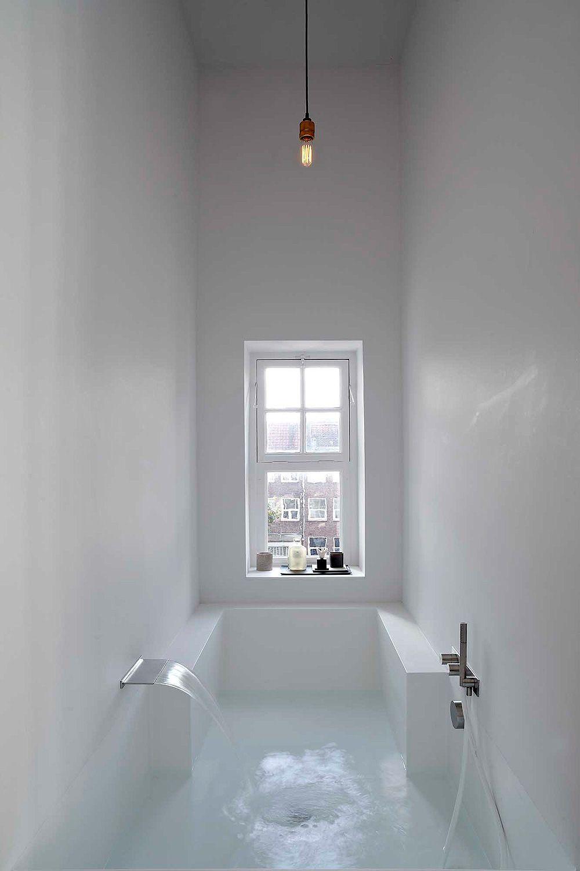 Loft grachtenpand in Amsterdam | House!!!! | Pinterest | Arkitektur ...