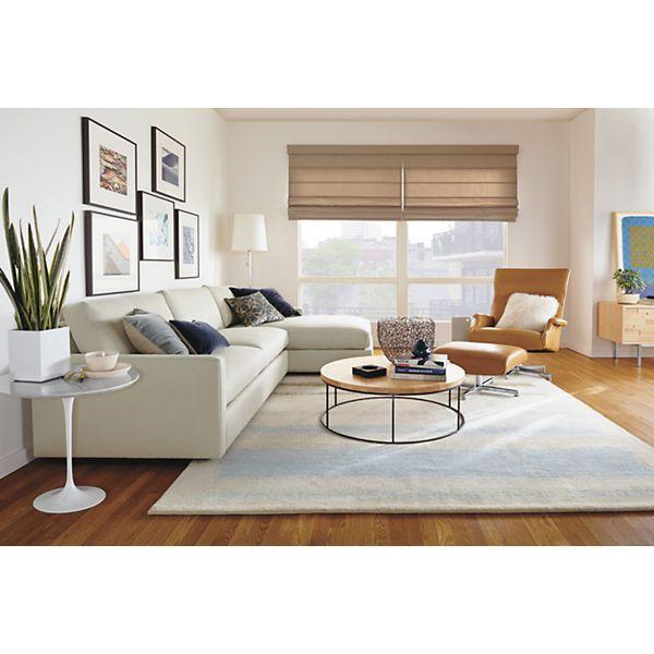 Wondrous Easton Sectionals Den Living Room Sectional Modern Creativecarmelina Interior Chair Design Creativecarmelinacom