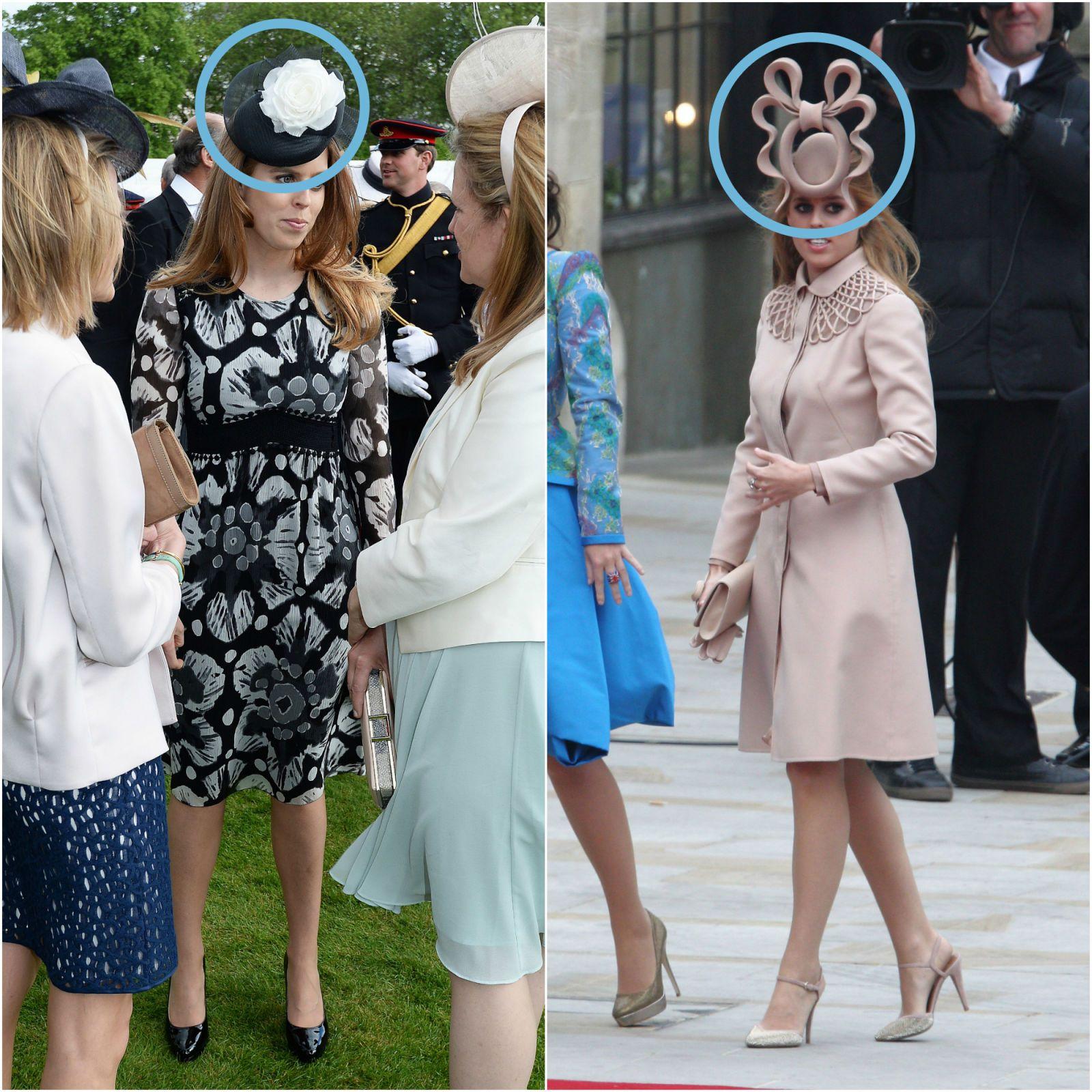 Princess Eugenie's Walk Down the Aisle Was a 'Seismic