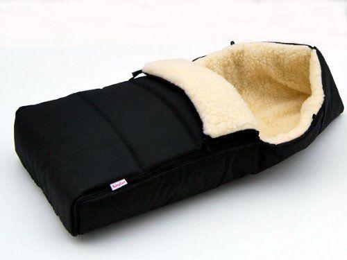 BABYLUX Fußsack LAMMWOLLE Winterfußsack Kinderwagen- Babyschale- Fußsack SCHWARZ, http://www.amazon.de/dp/B0088Q3NU2/ref=cm_sw_r_pi_awdl_3RgZvb0ZWB24X