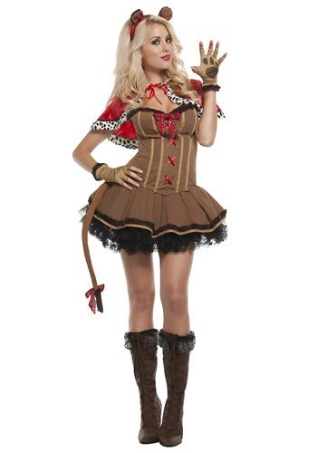 Sexy wizard of oz costumes photo 91