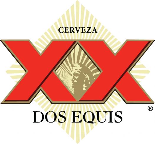 Dos Equis Logo Custom Logo Design Logo Design Business Logo Design
