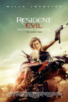 Resident Evil The Final Chapter Movie 720p Hd Download Hindi