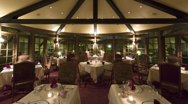 Aer S Fine Dining Located In Geneva Illinois Herrington